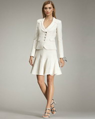 ladies skirt suits